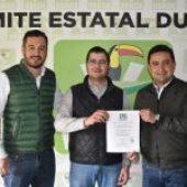 Jesús José Gamboa García, es nombrado Coordinador del Distrito 07 Local